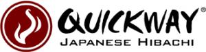 Quickway Japanese Hibachi Logo